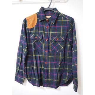 ビームスボーイ(BEAMS BOY)のBEAMS BOY シャツ(Tシャツ(長袖/七分))