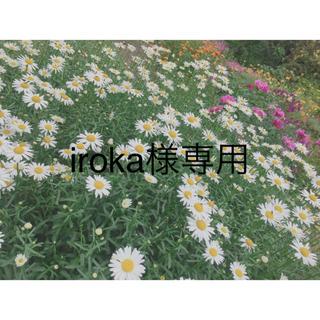 iroka様専用(日用品/生活雑貨)