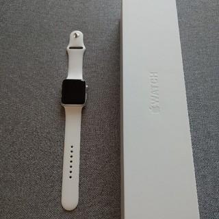 アップル(Apple)のApple Watch series2(oken0818様専用)(その他)