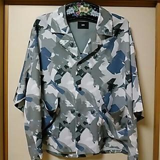 HARE - HAREメンズシャツ(フリーサイズ)