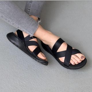 ナイキ(NIKE)のroshe one sandal(サンダル)