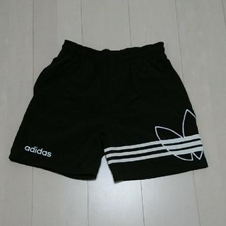 アディダス(adidas)のadidasハーフパンツ(パンツ/スパッツ)
