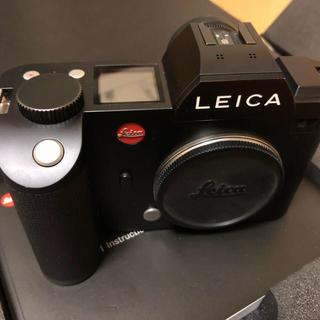 ライカ(LEICA)のLeica SL type 601 (デジタル一眼)