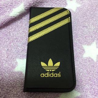 アディダス(adidas)の完売商品☆adidasモバイルカバー(モバイルケース/カバー)