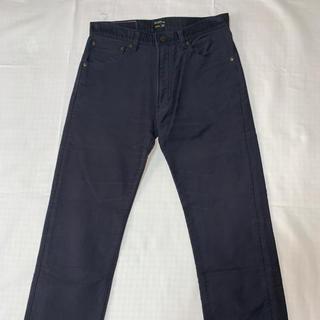 シップス(SHIPS)のSHIPS シップス メンズ 綿パンツ W31 Sサイズ 74cm(デニム/ジーンズ)