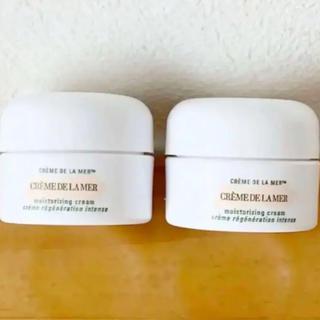 DE LA MER - ドゥラメール クリーム サンプル