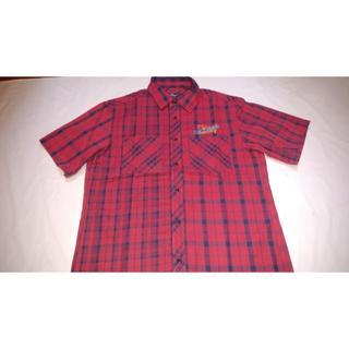サブサエティ(Subciety)のサブサエティ半袖シャツ・102-22007・定価¥13000・17夏・未使用品(シャツ)
