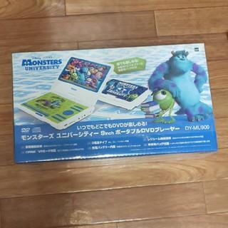 Disney - ピクサー モンスターズインク DVDプレーヤー