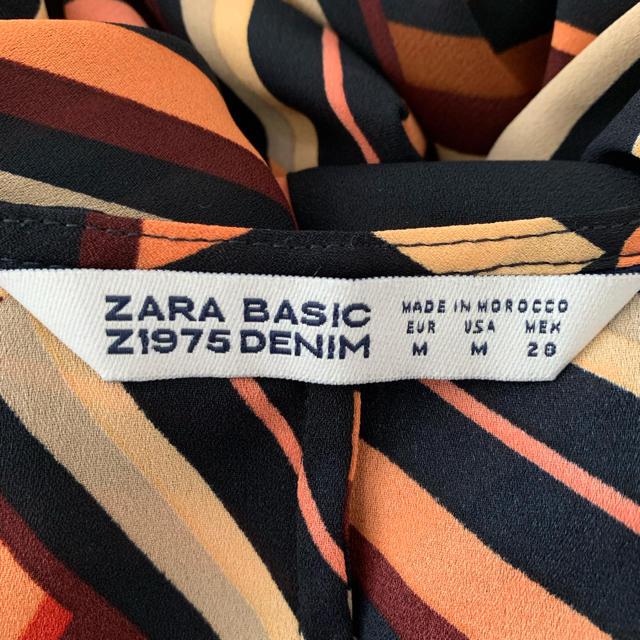 ZARA(ザラ)のZARA 美品 レディースのレディース その他(その他)の商品写真