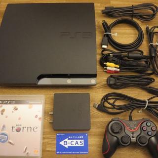 PlayStation3 - PS3本体(120GB) + torne(トルネ)