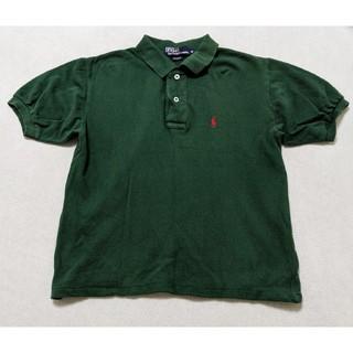 POLO RALPH LAUREN - ポロシャツ 緑