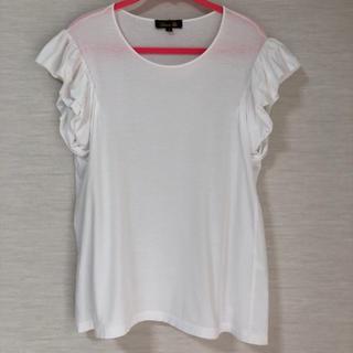 ドゥロワー(Drawer)のドゥロワー   Tシャツ(Tシャツ(半袖/袖なし))