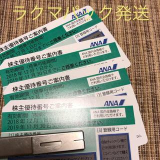 専用 ANA株主優待(その他)