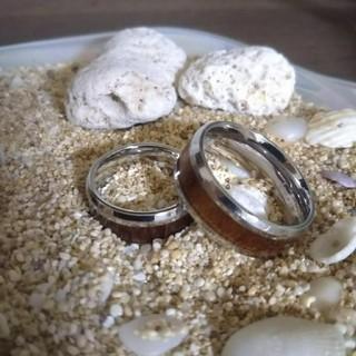 コアの指輪💍(リング(指輪))