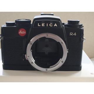 ライカ(LEICA)のLeica R4(フィルムカメラ)