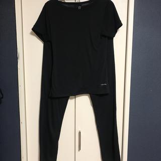 カルバンクライン(Calvin Klein)のset item Calvin Klein (ルームウェア)