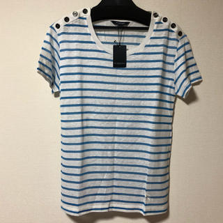 バーバリー(BURBERRY)のバーバリー ニットシャツ(ニット/セーター)