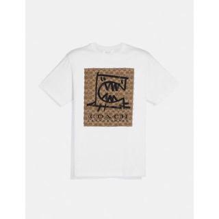 コーチ(COACH)の国内正規品COACHのRexy By Guang Yu Tシャツ(Tシャツ/カットソー(半袖/袖なし))