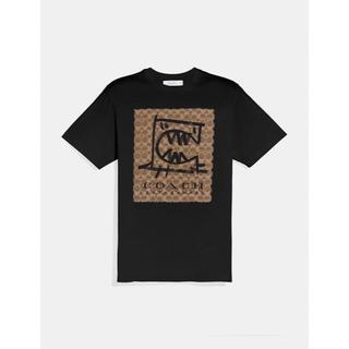 コーチ(COACH)のCOACHのRexy By Guang Yu Tシャツ(Tシャツ/カットソー(半袖/袖なし))