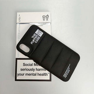 ザノースフェイス(THE NORTH FACE)のurban sophistication ltd iPhone X XS スマホ(iPhoneケース)