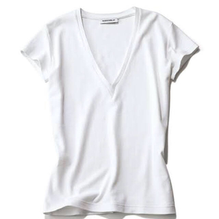 マディソンブルー(MADISONBLUE)のマディソンブルー VネックT(Tシャツ(半袖/袖なし))