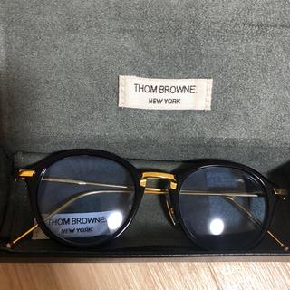 トムブラウン(THOM BROWNE)のthom browne tb-011(サングラス/メガネ)