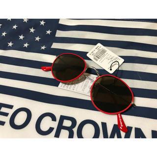 ロデオクラウンズ(RODEO CROWNS)のRODEO CROWNS 👑(サングラス/メガネ)