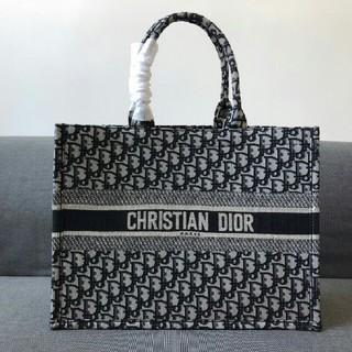 ディオール(Dior)のディオール ブックトート スモール ミニ(トートバッグ)