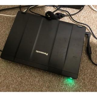 パナソニック(Panasonic)のPanasonic SZ6 カスタマイズ(ノートPC)
