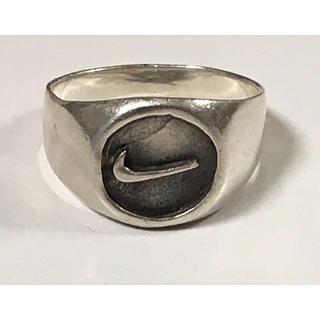 ナイキ(NIKE)のNIKE 指輪(リング(指輪))