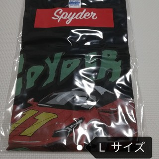 SPYDER X JUN INAGAWA コラボTシャツ L サイズ(Tシャツ/カットソー(半袖/袖なし))