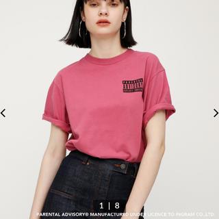 スライ(SLY)の★お値下げ中新品未使用★PARENTAL×SLY LOOSE T/SH★(Tシャツ(半袖/袖なし))