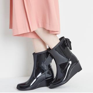 オリエンタルトラフィック(ORiental TRaffic)のオリエンタルトラフィック レインブーツ 新品未使用(レインブーツ/長靴)