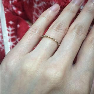 アガタ(AGATHA)のアガタ 指輪(リング(指輪))