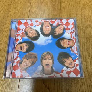 ニュース(NEWS)のNEWS TEPPEN(ポップス/ロック(邦楽))