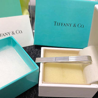 Tiffany & Co. - TIFFNAY  ネクタイピン
