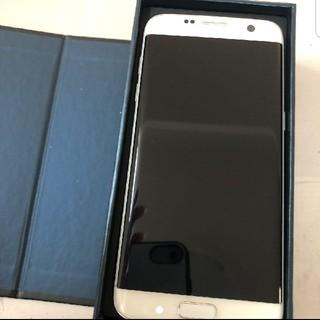 SAMSUNG - Docomo Galaxy S8 Coral Blue 美品の通販|ラクマ