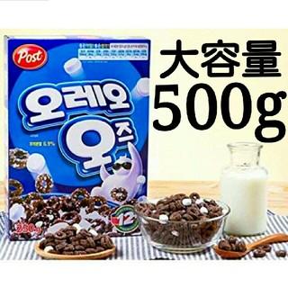 ポスト(POST)の【大容量】韓国限定♡POSTオレオオズ       (菓子/デザート)