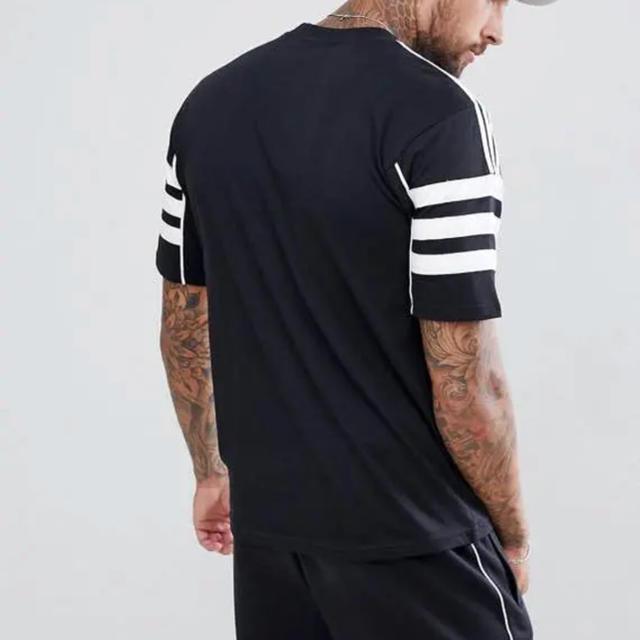 adidas(アディダス)のadidas originals メンズのトップス(Tシャツ/カットソー(半袖/袖なし))の商品写真