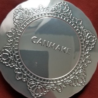 キャンメイク(CANMAKE)のキャンメイク トランスペアレントフィニッシュパウダー SA(フェイスパウダー)