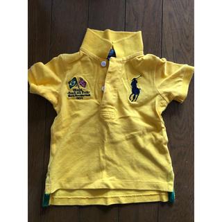ポロラルフローレン(POLO RALPH LAUREN)のラルフローレン ポロシャツ 男の子 80(Tシャツ)