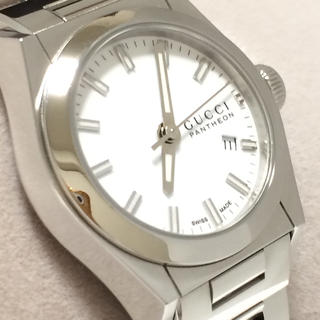 グッチ(Gucci)の10.専用 超美品 グッチ GUCCI 時計(腕時計)