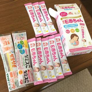 モリナガニュウギョウ(森永乳業)のセール 森永 E赤ちゃん(その他)