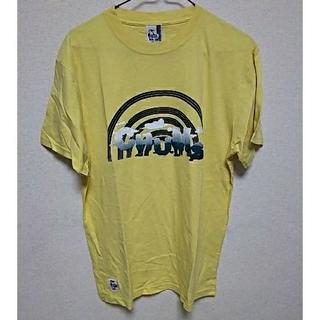 チャムス(CHUMS)のCHUMSチャムスTシャツ(Tシャツ/カットソー(半袖/袖なし))