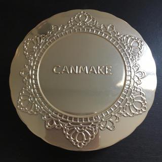 キャンメイク(CANMAKE)のCANMAKEマシュマロフィニッシュパウダー(フェイスパウダー)