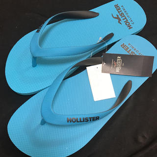 Hollister - ◎S◎25cm◎新品正規品◎ホリスター◎HOLLISTERビーチサンダル◎送料込