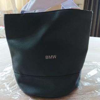 BMW - 【新品】BMWバッグ ノベルティー