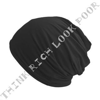 3wayニット帽♡ブラック/送料無料