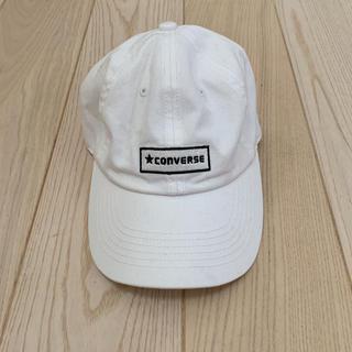 コンバース(CONVERSE)のコンバースロゴキャップ☺︎(キャップ)