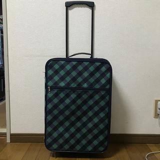 コムサイズム(COMME CA ISM)のコムサイズム   スーツケース(トラベルバッグ/スーツケース)